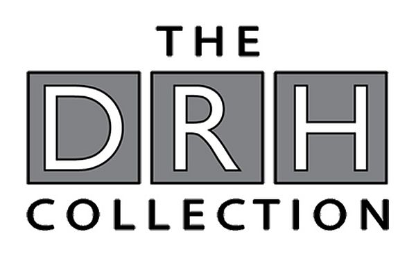 Porzellan von der DRH Collection