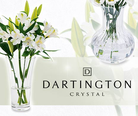 Dartington Chrystal