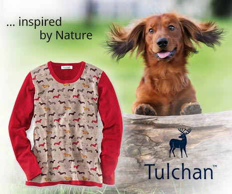 Tulchan - inspired bei Nature